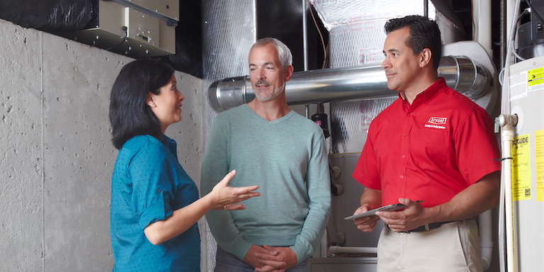 Secrets of Buying an HVAC Intro