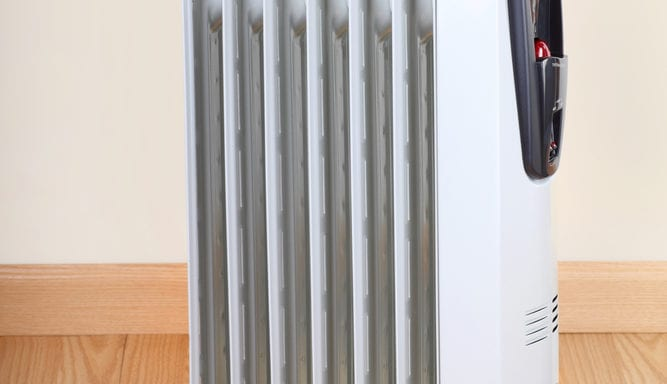 Image of Space Heater