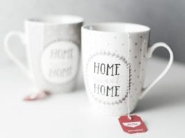 Home Comfort Tea Mug